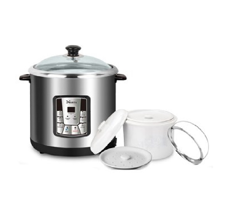 Multi functional stew cooker / 10.5Qt