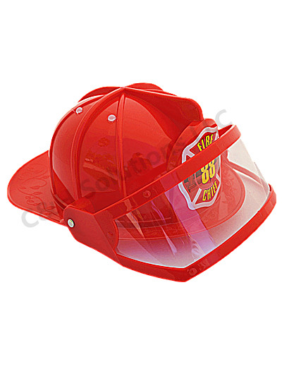 Children Firefighter Helment