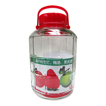 Glass Jug (15L)