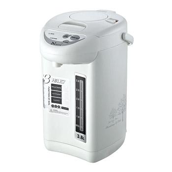 Electric Hot Water Dispenser 3 way dispense (3.8L)
