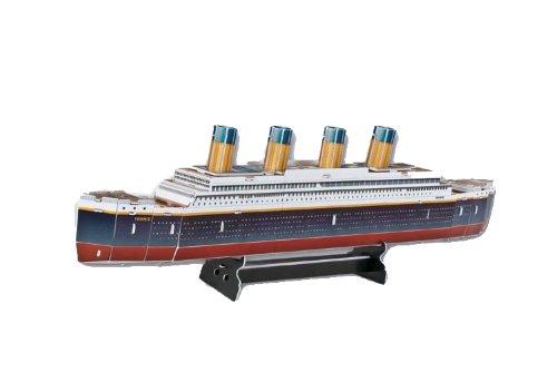 Titanic 35 PCS