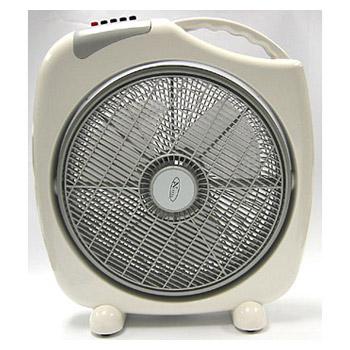 Electric Box Fan / 14 inch