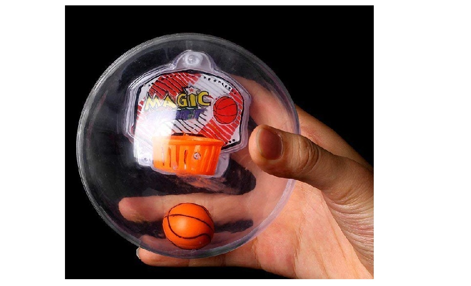 Basketball Decompression Handheld Shooting Games