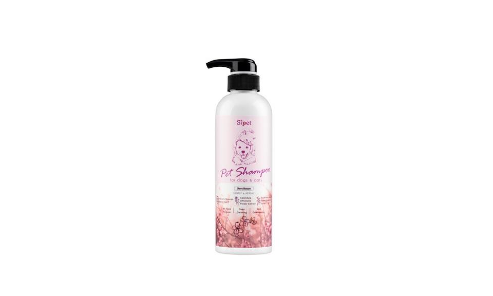 Sipet 500 ml CHERRY BLOSSOM Shampoo